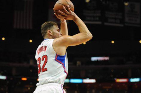 NBA: Niespodziewane wieści w sprawie Griffina