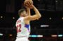 Wyniki NBA: 43 punkty Griffina, Westbrook wyrównał rekord Chamberlaina