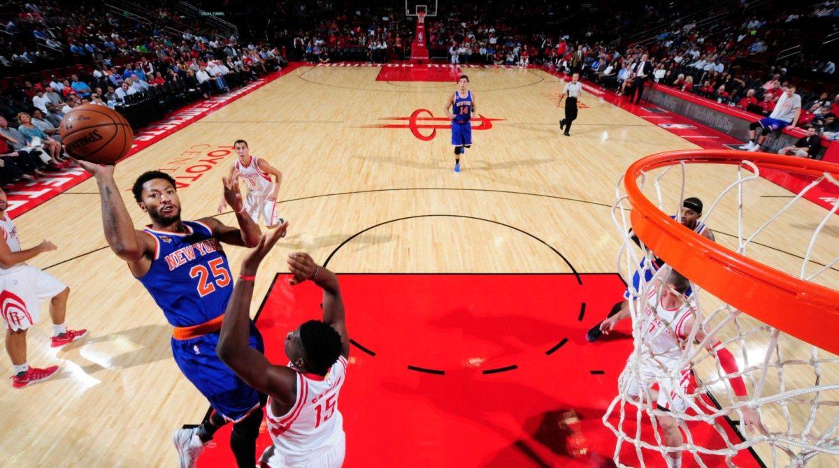 NBA: D-Rose dołączy do wicemistrzów?