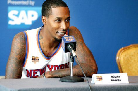 NBA: Knicks z nowym rozgrywającym. Jennings trafia do Chin!