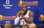 NBA krytykuje prezydenta USA. LeBron nawołuje do pokoju i miłości