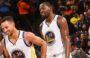 Wyniki NBA: Podziurawieni Spurs bez szans, Warriors o krok
