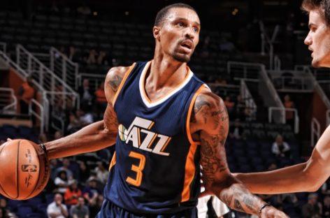 NBA: George Hill ma dość