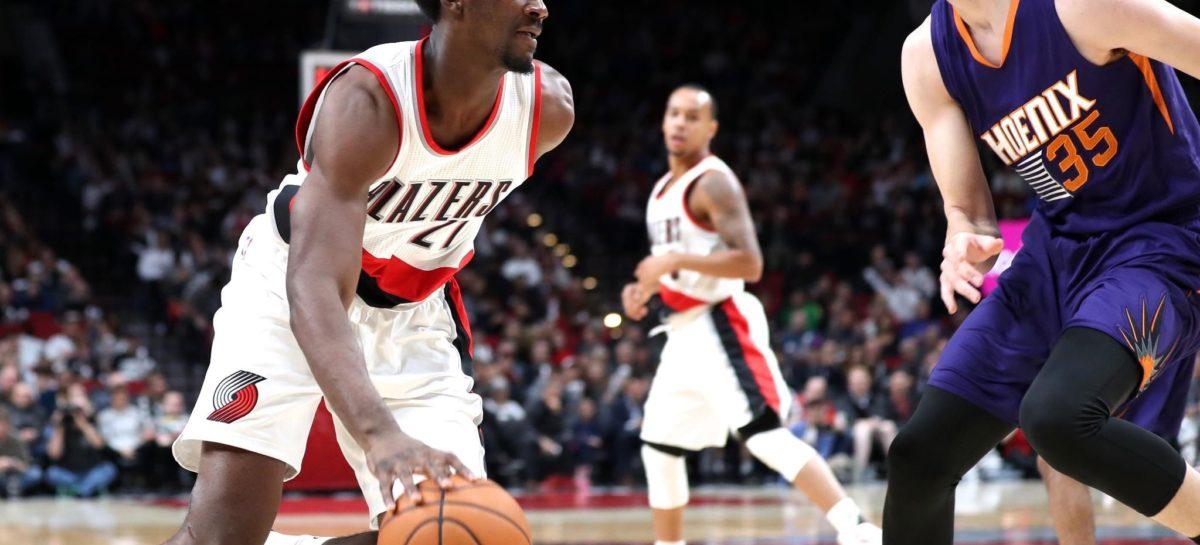 Wyniki NBA: Na Wschodzie wciąż niewiadome. Buzzer-beater Vonleha. Jazzmani lepsi od Wojowników