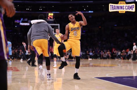 Ważne info! Mecze NBA o godzinę wcześniej!