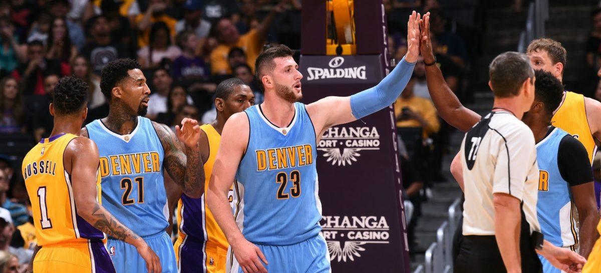 NBA: Linijka jakiej nie było od 30 lat