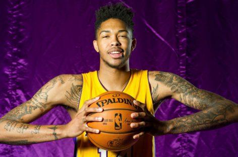 Lakers: Brandon Ingram jedynym nietykalnym zawodnikiem podczas offseason