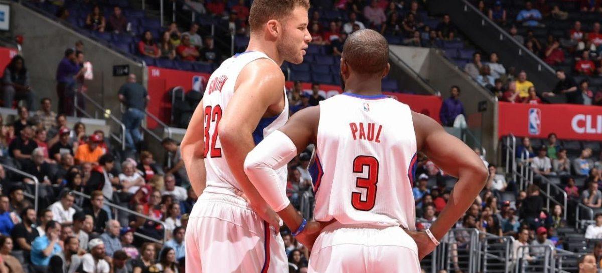 NBA: Clippers upokorzeni przez Kings