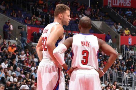 NBA: Nie chcemy dawnych Clippers