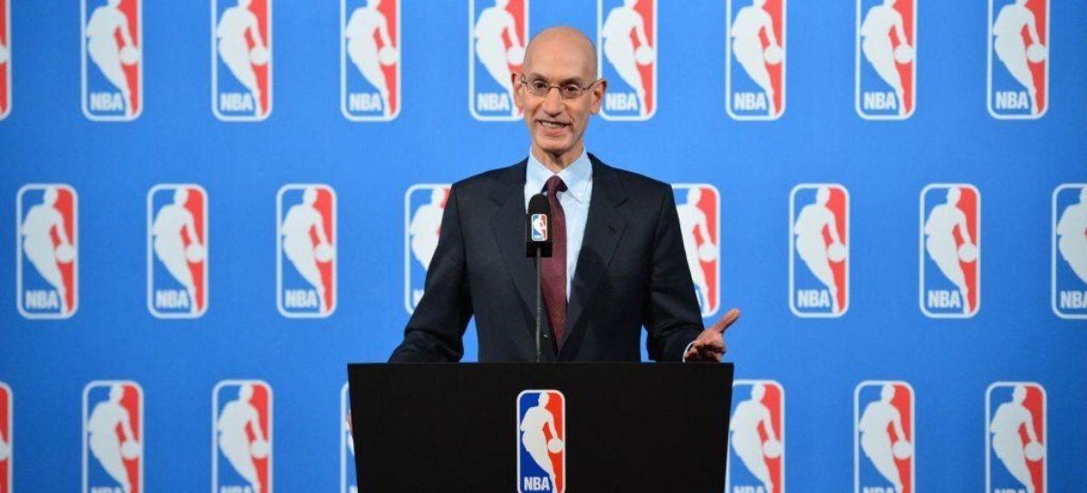 NBA: Jeszcze więcej pieniędzy na zawodników – jak wysokie będzie teraz salary cap?