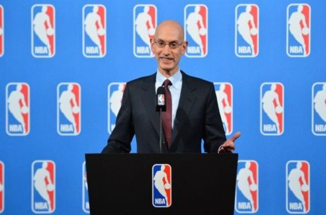 NBA: Władze ogłosiły Salary Cap na sezon 2017/2018