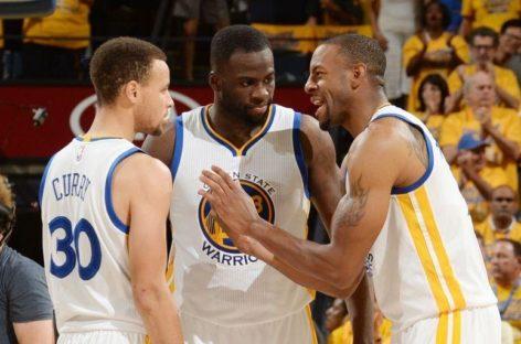 NBA: Jak Warriors utrzymają swój trzon?