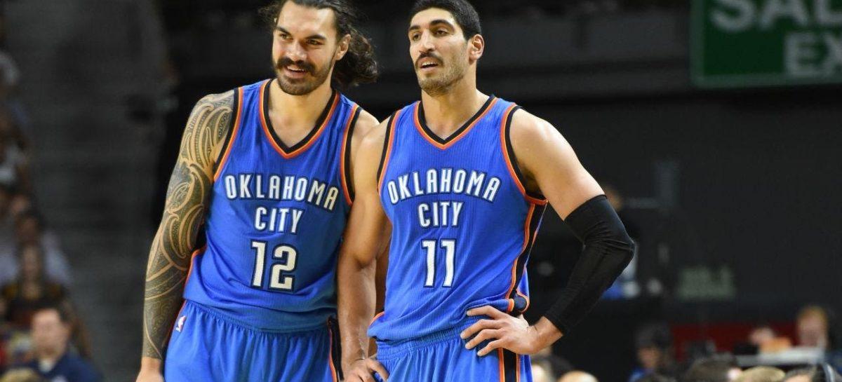 NBA: Kanter dostał ostrzeżenie
