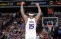 """NBA: Cousins dziękuje fanom i zaczyna """"nowe życie"""""""