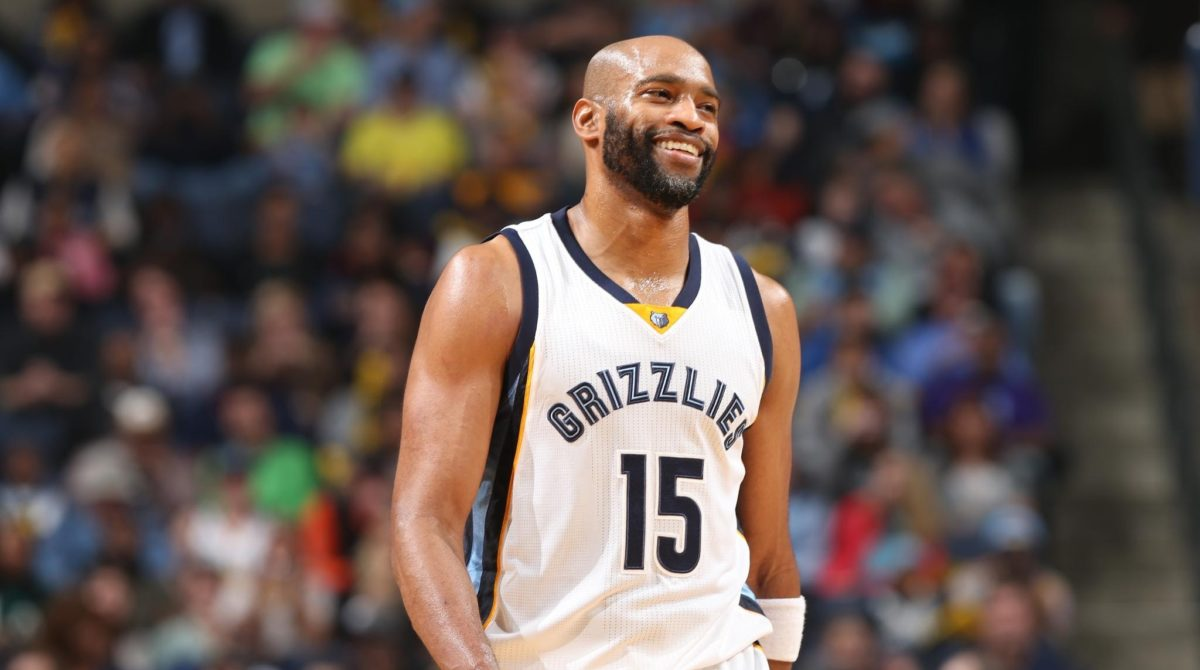 NBA: Owacje na stojąco