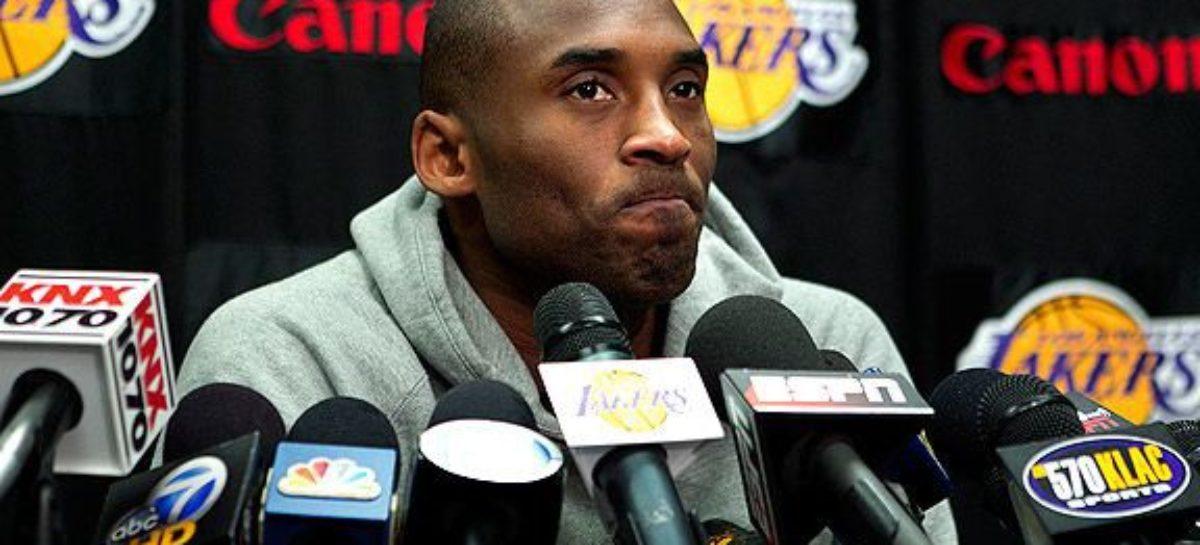 NBA: Kobe nie potrafi wskazać MVP i proponuje inne rozwiązanie