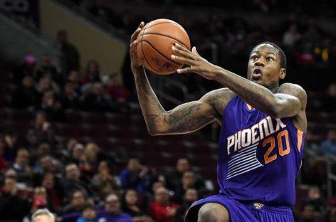 NBA: Koniec przygody Stephensona, Pels podpisują