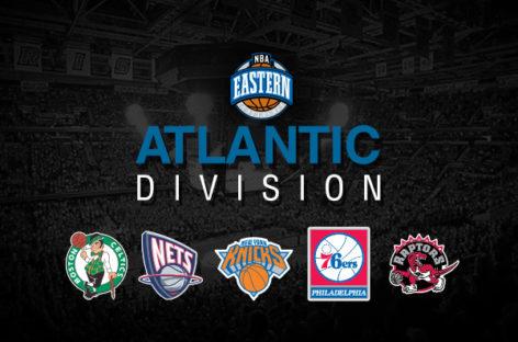 Zapowiedź NBA na sezon 2016/17: Dywizja Atlantycka