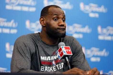 Sonda: Najważniejsze wydarzenie w 2016 roku w NBA?