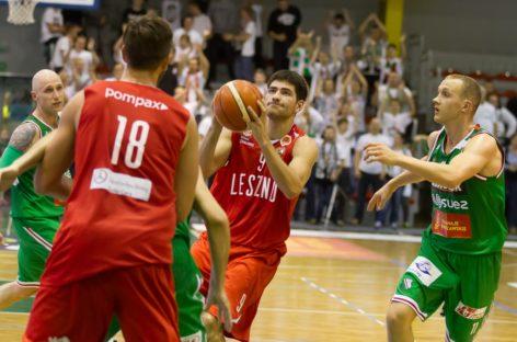 1LM: Jamalex Polonia wraca do Leszna