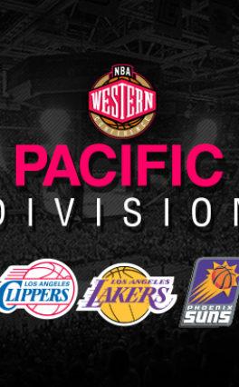 Zapowiedź NBA 2016/2017: Pacific Division, czyli królik doświadczalny Warriors