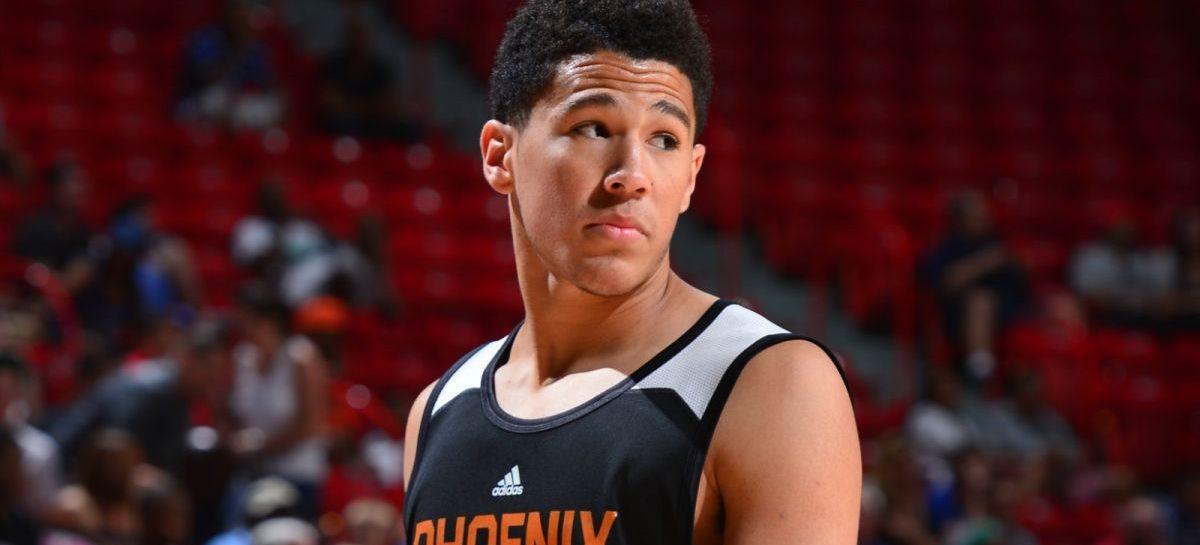 NBA: Historycznie młodzi Suns