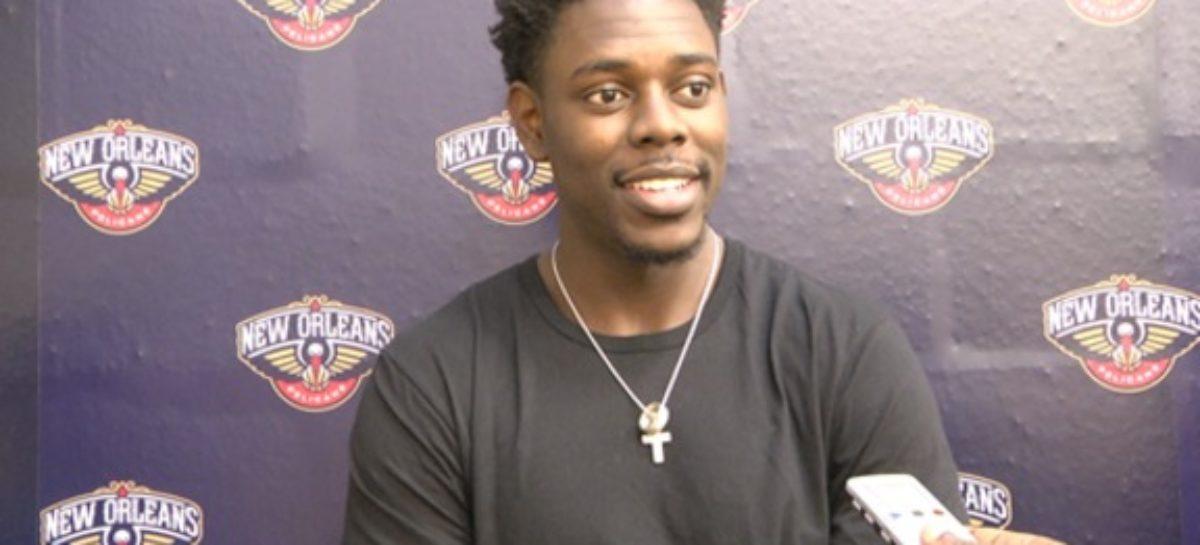 NBA: Mavericks zainteresowani rozgrywającym