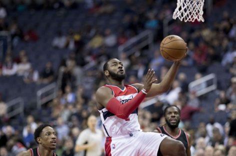 Wyniki NBA: Wizards wygrywają z Nets i są już w play-offach
