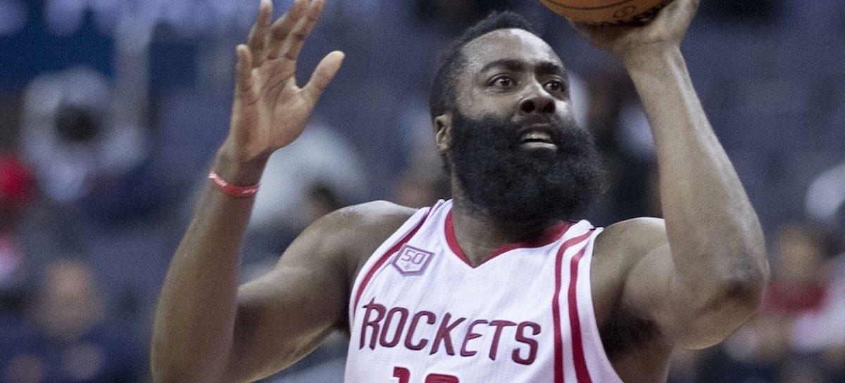 Wyniki NBA:  Emocje w San Antonio i Los Angeles. 139 punktów Rockets i triple-double Hardena