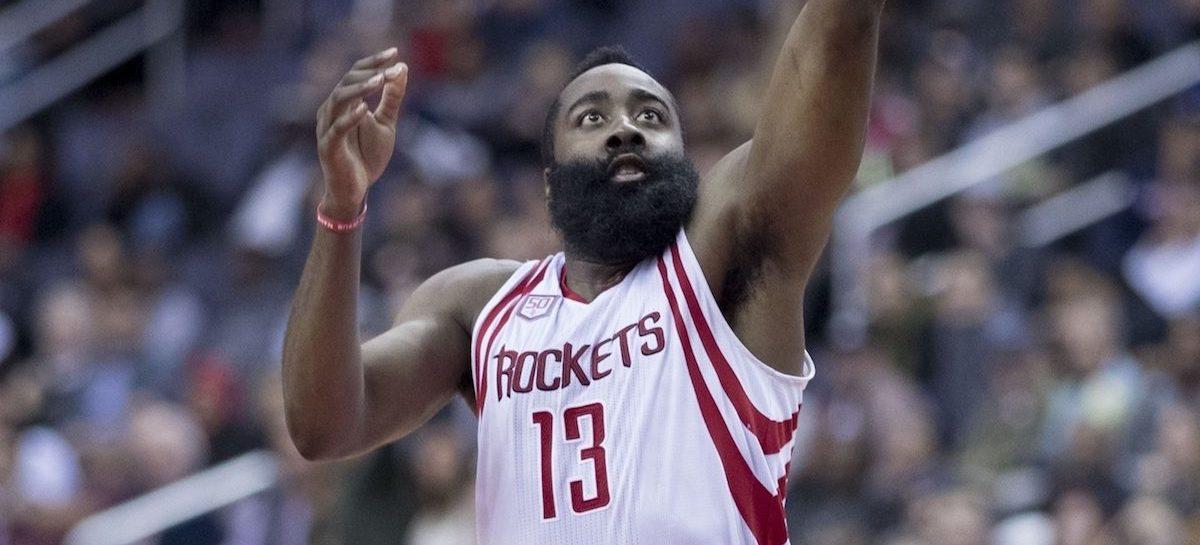 NBA: Harden stawia na lojalność