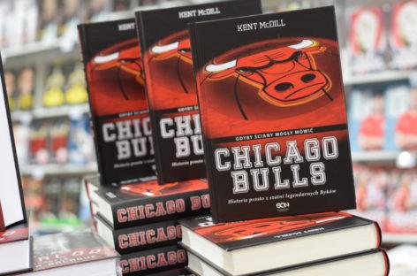 Jordan za barem, Rodman w kasynie, czyli szalone historie Chicago Bulls