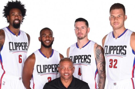 NBA: Chris Paul zostaje, a Blake Griffin odchodzi? Co dalej z Los Angeles Clippers?