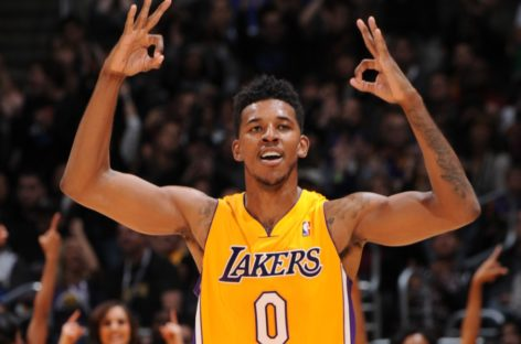 Wyniki NBA: Nick Young bohaterem Lakers, ławka Nuggets ograła Bulls