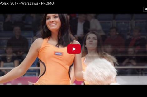 Puchar Polski w Warszawie – PROMO