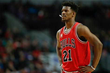 Wyniki NBA: 39 punktów Butlera to za mało, Raptors biją Thunder