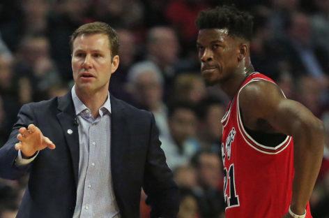 NBA: Ważą się losy Bulls oraz ich gwiazd