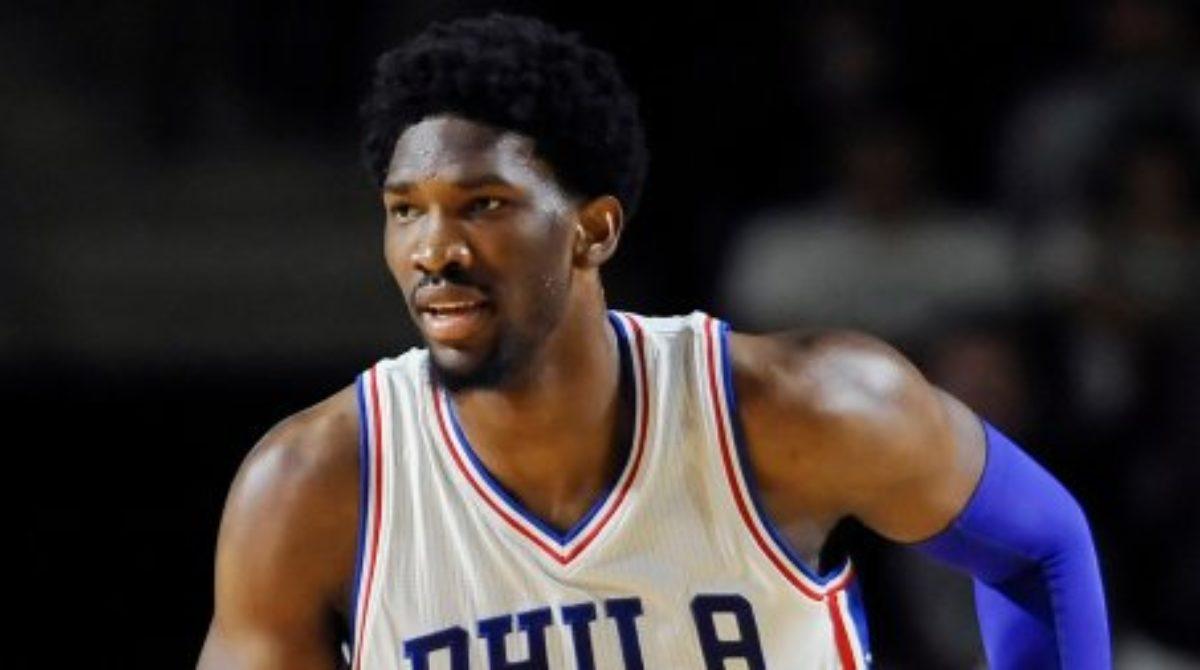 NBA: Poznaliśmy ratingi kilku zawodników w NBA 2k18. Embiid zawiedziony!