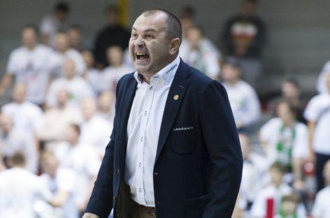 1LM: Dariusz Kaszowski: To był przedsmak playoffów