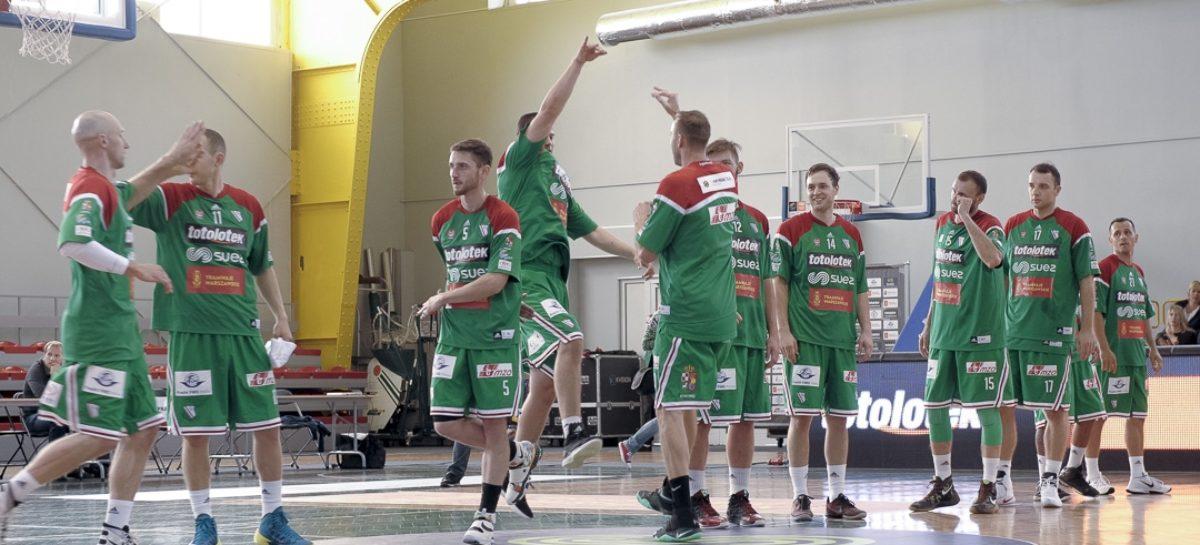 1LM: Legia Warszawa i GTK Gliwice w finale I ligi