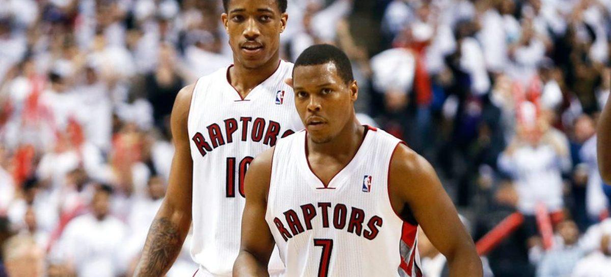 Wyniki NBA: Indywidualne popisy gwiazd, Cavs ograni przez Hawks