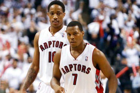 Wyniki NBA: Raptors nadal w grze! Wyrównują serię z Bucks
