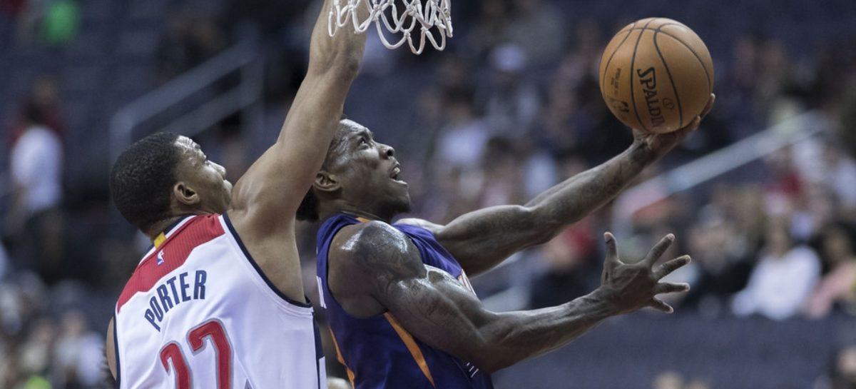 NBA: Suns odsunęli kluczowego gracza