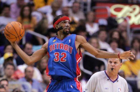 NBA: #32 Hamiltona powędruje pod kopułę