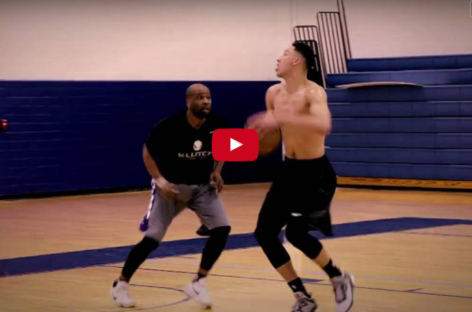 NBA: Wielka nadzieja Sixers znów trenuje, a kiedy debiut?