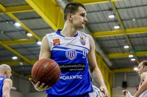 1LM: P. Bogdanowicz: Oceniam pierwszą rundę na 4+