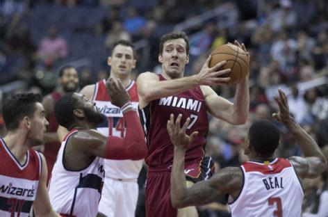 NBA: Heat i Rockets otrzymują propozycje transferów