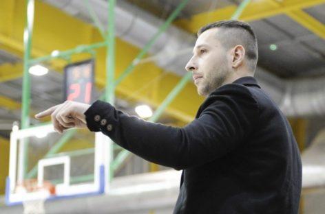 1LM: Konrad Kaźmierczyk: Dziękuję zawodnikom za dotrzymanie słowa