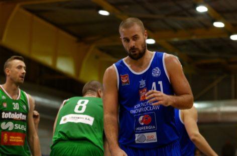 1LM: Marcin  Kowalewski zmienia barwy klubowe