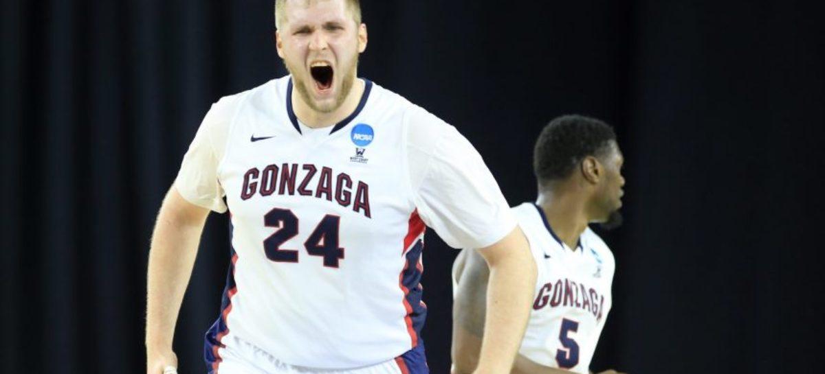 NCAA: Kolejny świetny występ Karnowskiego