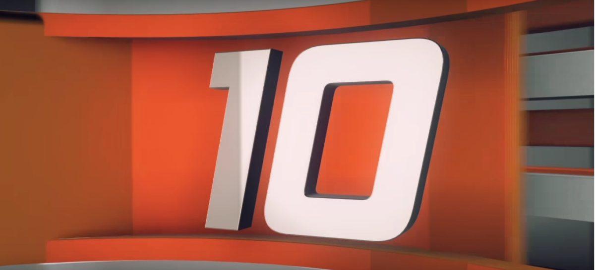 PLK: TOP 10 trzynastego tygodnia